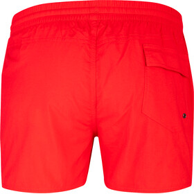 speedo Retro Short de bain 13'' Homme, fed red